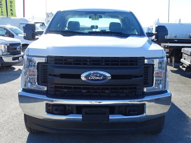 2019 F-250 Super Cab 4x4,  Knapheide Service Body #TED03462 - photo 8