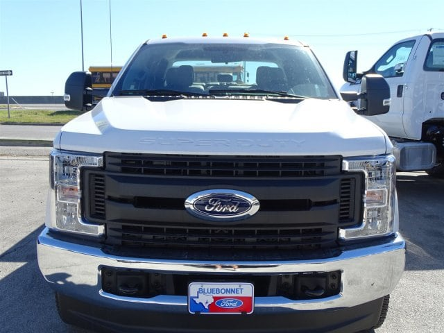 2019 F-350 Crew Cab DRW 4x4,  Royal Service Body #TED03876 - photo 7