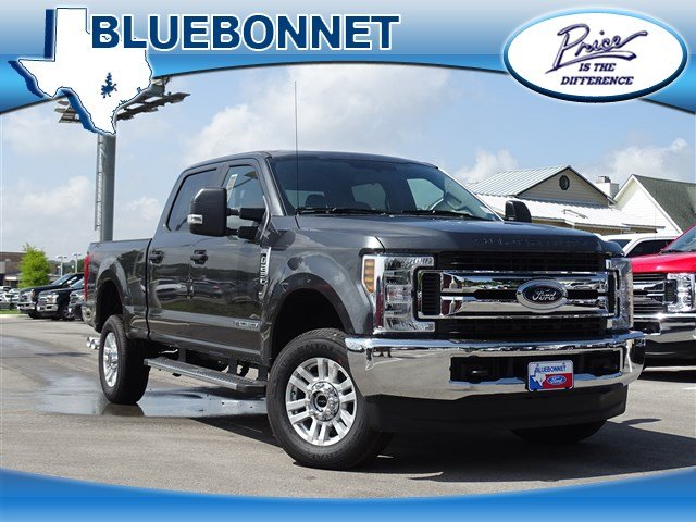 2018 F-250 Crew Cab 4x4,  Pickup #TED05058 - photo 1
