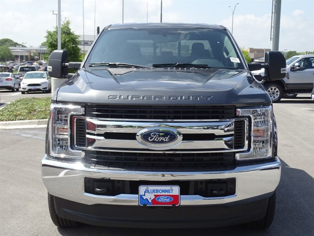 2018 F-250 Crew Cab 4x4,  Pickup #TED05058 - photo 8