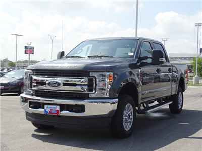 2018 F-250 Crew Cab 4x4,  Pickup #TED05058 - photo 7