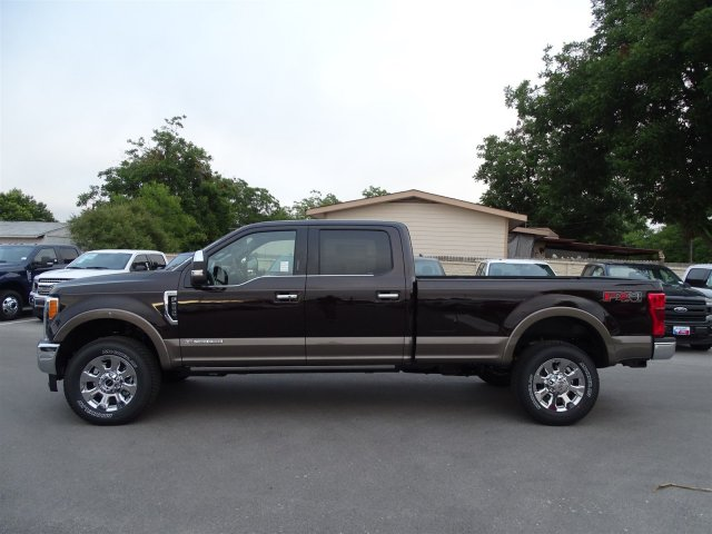 2018 F-350 Crew Cab 4x4,  Pickup #TED05059 - photo 8