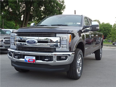 2018 F-350 Crew Cab 4x4,  Pickup #TED05059 - photo 3