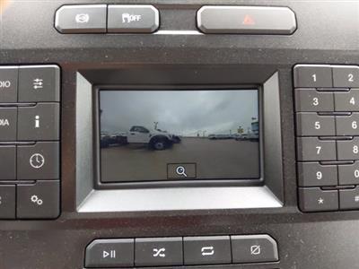 2020 Ford F-450 Crew Cab DRW 4x4, Knapheide PGNB Gooseneck Flatbed #TED12974 - photo 16