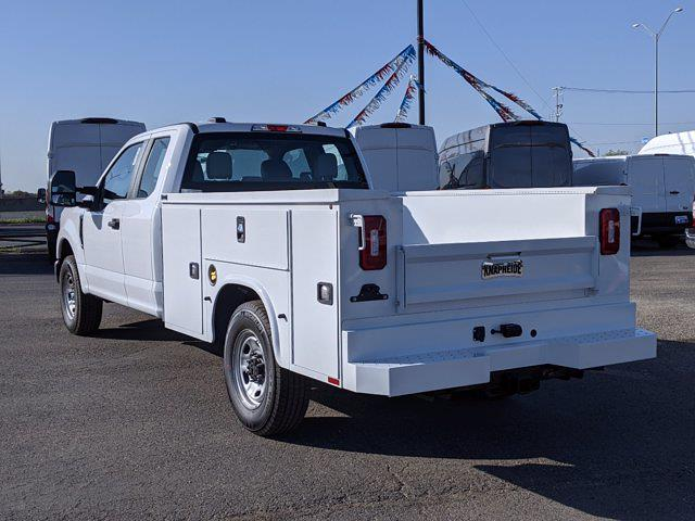 2021 Ford F-250 Super Cab 4x2, Knapheide Service Body #TED15216 - photo 1
