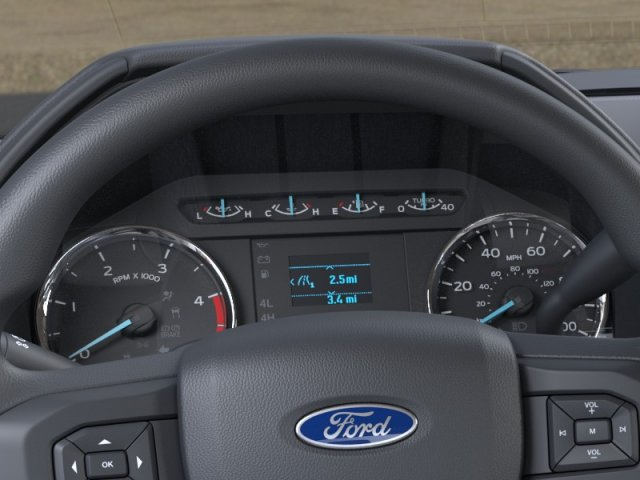 2020 Ford F-250 Crew Cab 4x4, Pickup #TED16652 - photo 13