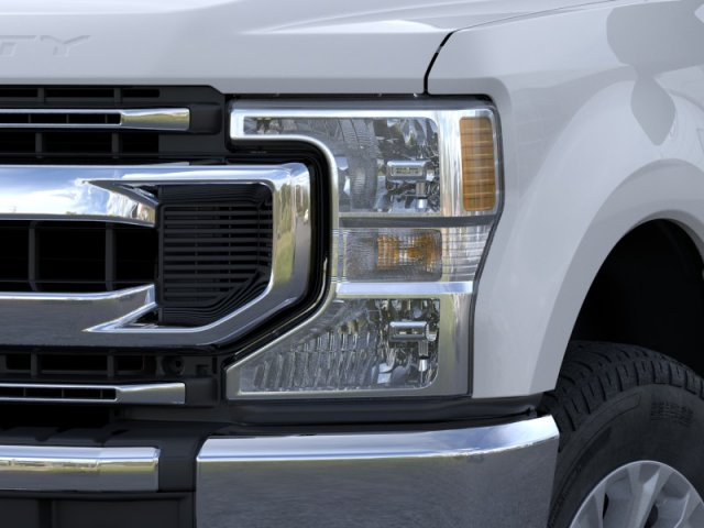 2020 Ford F-250 Crew Cab 4x4, Pickup #TED16652 - photo 18