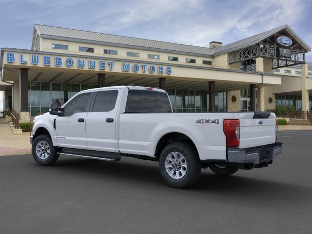 2020 Ford F-250 Crew Cab 4x4, Pickup #TED16652 - photo 6