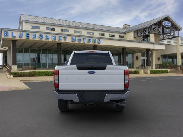 2020 Ford F-250 Crew Cab 4x4, Pickup #TED16652 - photo 7