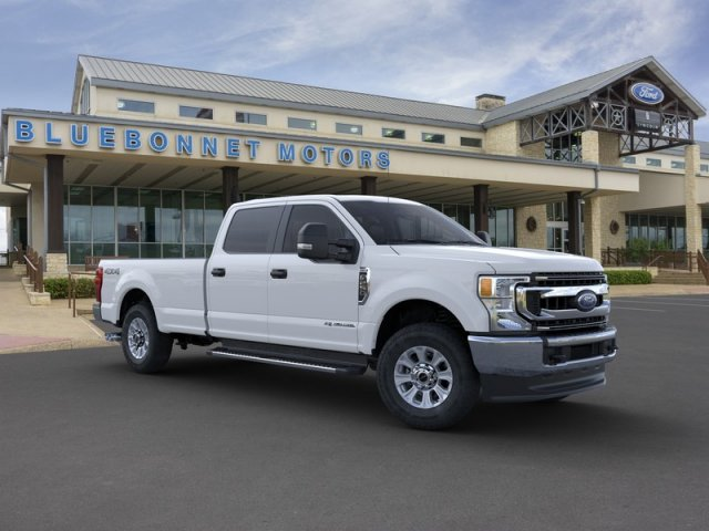 2020 Ford F-250 Crew Cab 4x4, Pickup #TED16652 - photo 1