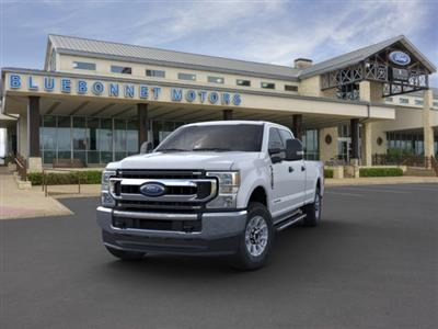 2020 Ford F-250 Crew Cab 4x4, Pickup #TED16652 - photo 4