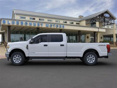 2020 Ford F-250 Crew Cab 4x4, Pickup #TED16652 - photo 5