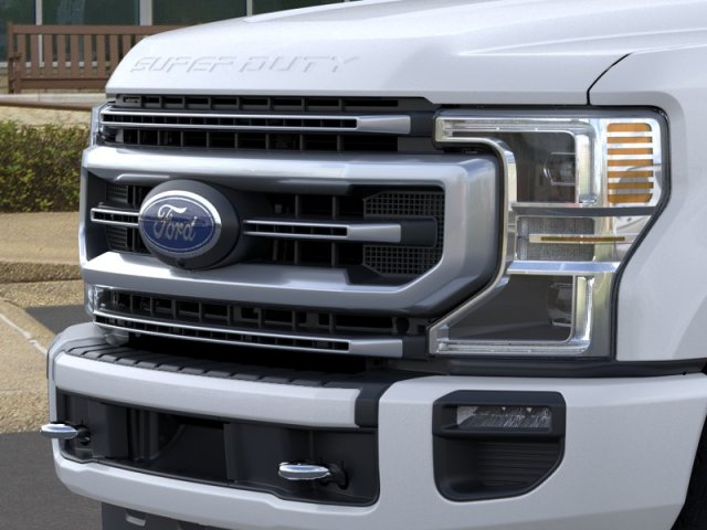2020 Ford F-250 Crew Cab 4x4, Pickup #TED16654 - photo 17
