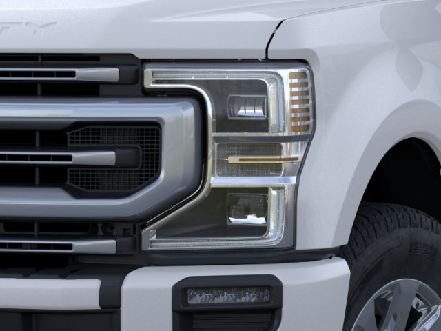 2020 Ford F-250 Crew Cab 4x4, Pickup #TED16654 - photo 18