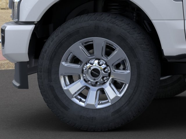2020 Ford F-250 Crew Cab 4x4, Pickup #TED16654 - photo 19