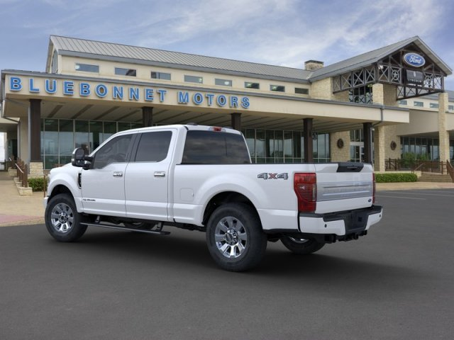 2020 Ford F-250 Crew Cab 4x4, Pickup #TED16654 - photo 6