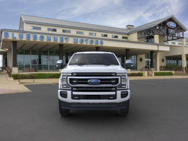 2020 Ford F-250 Crew Cab 4x4, Pickup #TED16654 - photo 8