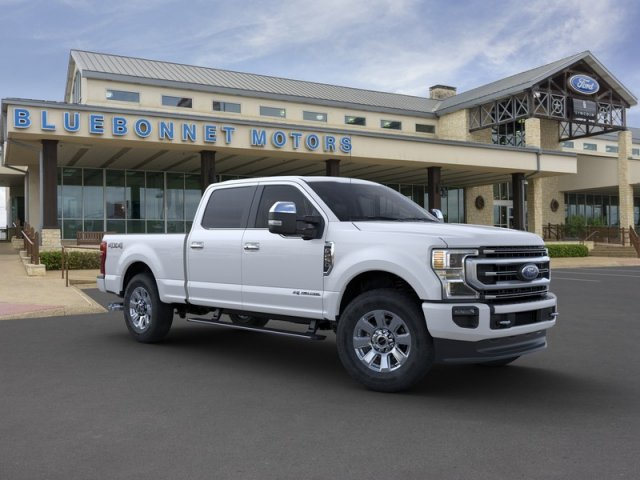 2020 Ford F-250 Crew Cab 4x4, Pickup #TED16654 - photo 1