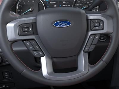 2020 Ford F-250 Crew Cab 4x4, Pickup #TED16654 - photo 12