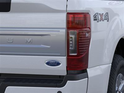 2020 Ford F-250 Crew Cab 4x4, Pickup #TED16654 - photo 21