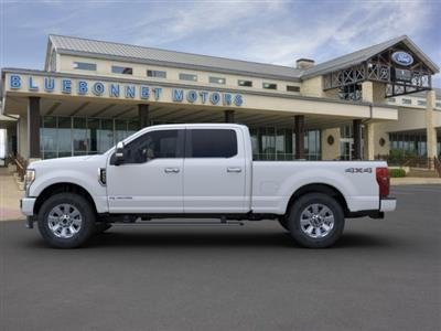 2020 Ford F-250 Crew Cab 4x4, Pickup #TED16654 - photo 5