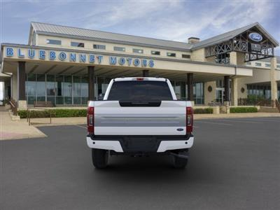 2020 Ford F-250 Crew Cab 4x4, Pickup #TED16654 - photo 7
