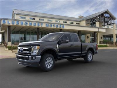 2020 Ford F-250 Super Cab 4x4, Pickup #TED16663 - photo 3