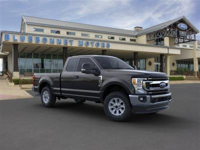 2020 Ford F-250 Super Cab 4x4, Pickup #TED16663 - photo 1