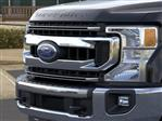 2020 Ford F-250 Super Cab 4x4, Pickup #TED16663 - photo 17