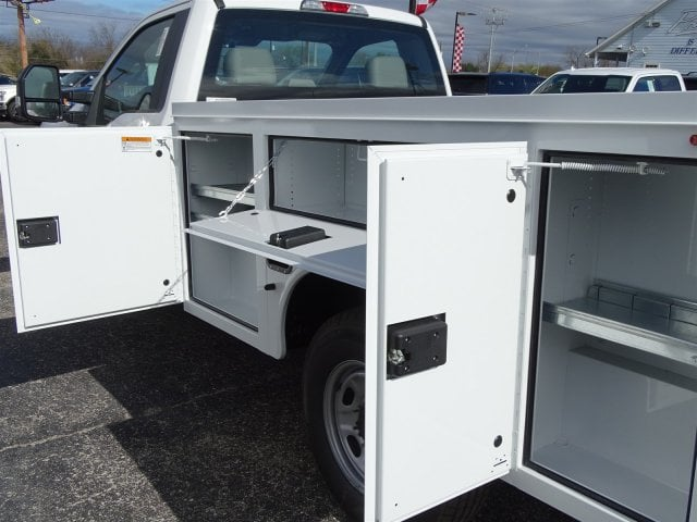 2019 F-250 Regular Cab 4x2,  Knapheide Service Body #TED19957 - photo 14