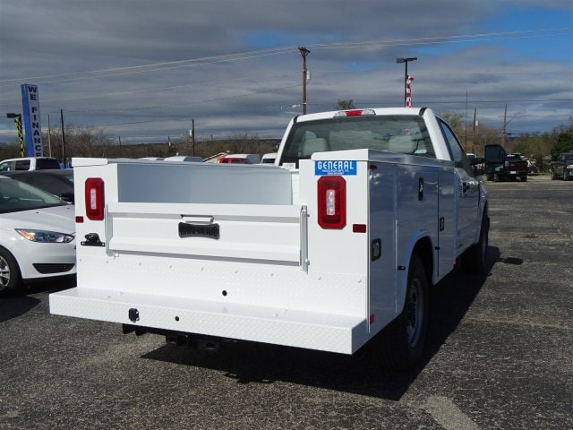 2019 F-250 Regular Cab 4x2,  Knapheide Service Body #TED19957 - photo 2