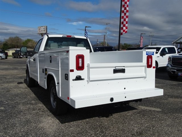 2019 F-250 Regular Cab 4x2,  Knapheide Service Body #TED19957 - photo 5