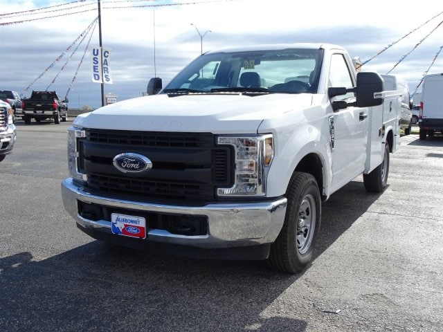 2019 F-250 Regular Cab 4x2,  Knapheide Service Body #TED19957 - photo 6