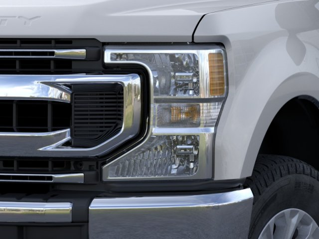 2020 Ford F-250 Crew Cab 4x4, Pickup #TED21235 - photo 18