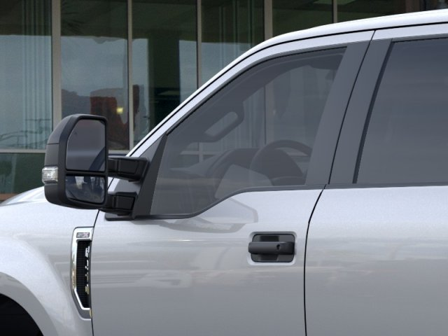 2020 Ford F-250 Crew Cab 4x4, Pickup #TED21235 - photo 20