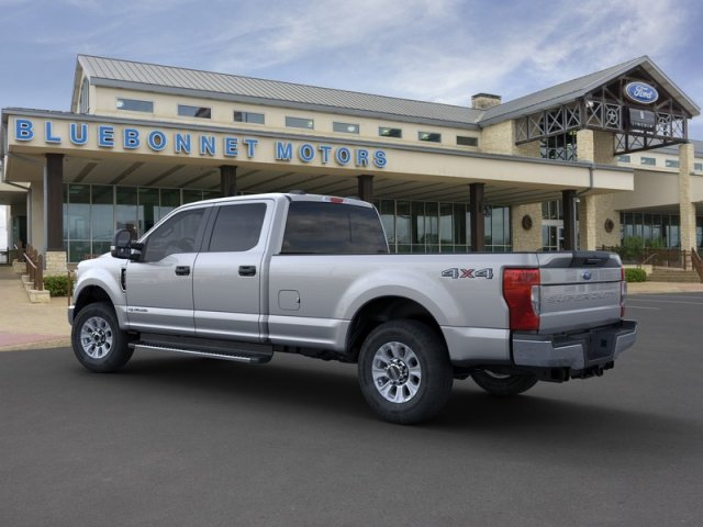 2020 Ford F-250 Crew Cab 4x4, Pickup #TED21235 - photo 6
