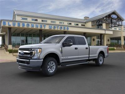 2020 Ford F-250 Crew Cab 4x4, Pickup #TED21235 - photo 3