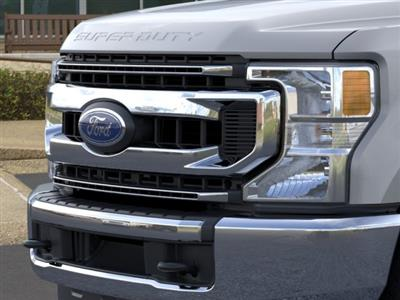 2020 Ford F-250 Crew Cab 4x4, Pickup #TED21235 - photo 17