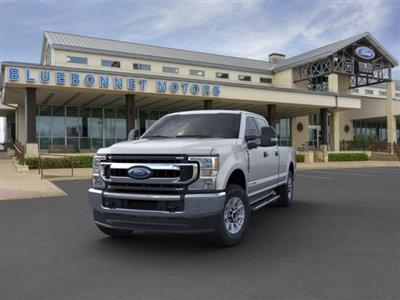 2020 Ford F-250 Crew Cab 4x4, Pickup #TED21235 - photo 4