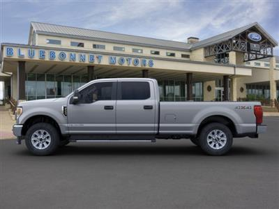 2020 Ford F-250 Crew Cab 4x4, Pickup #TED21235 - photo 5