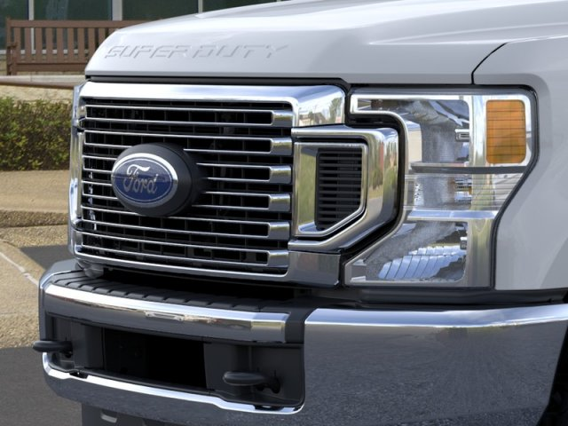 2020 Ford F-350 Crew Cab DRW 4x4, Pickup #TED21246 - photo 17