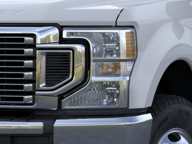 2020 Ford F-350 Crew Cab DRW 4x4, Pickup #TED21246 - photo 18
