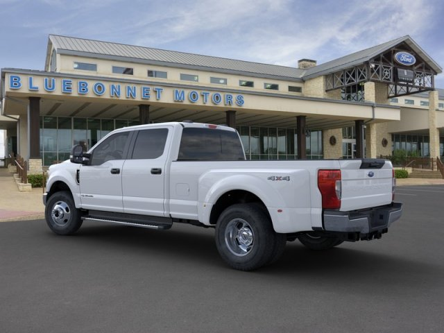 2020 Ford F-350 Crew Cab DRW 4x4, Pickup #TED21246 - photo 6