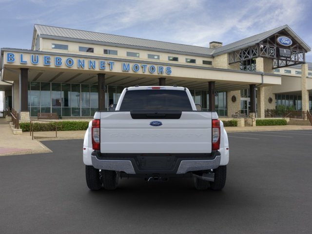 2020 Ford F-350 Crew Cab DRW 4x4, Pickup #TED21246 - photo 7