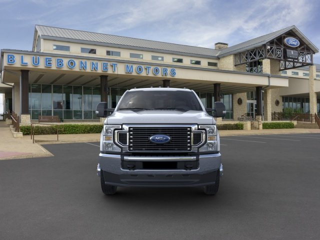 2020 Ford F-350 Crew Cab DRW 4x4, Pickup #TED21246 - photo 8