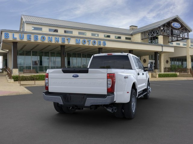 2020 Ford F-350 Crew Cab DRW 4x4, Pickup #TED21246 - photo 2