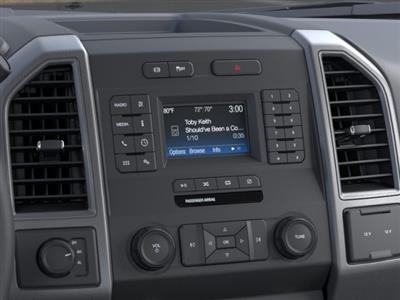 2020 Ford F-350 Crew Cab DRW 4x4, Pickup #TED21246 - photo 14