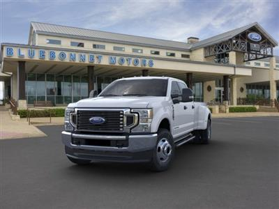 2020 Ford F-350 Crew Cab DRW 4x4, Pickup #TED21246 - photo 4