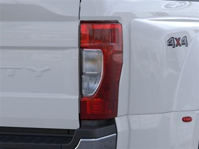 2020 Ford F-350 Crew Cab DRW 4x4, Pickup #TED21246 - photo 21