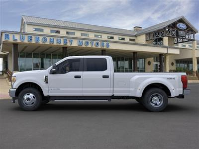 2020 Ford F-350 Crew Cab DRW 4x4, Pickup #TED21246 - photo 5